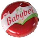 Mini Babybel® 45% MG 22g