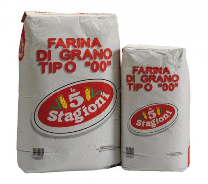 Farine 00 rouge 10kg