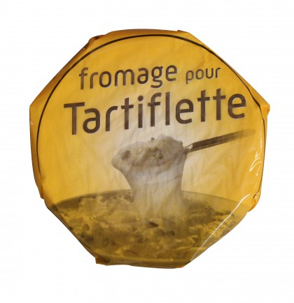 Fromage pour tartiflette env. 450g