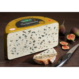 Roquefort 52% MG demi-pain Baragnaudes